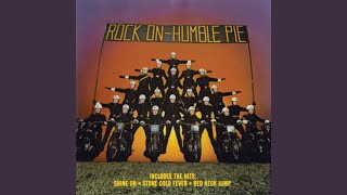 Provided to YouTube by Universal Music Group Shine On · Humble Pie ...