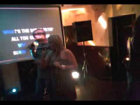 Karaoke night in boarshead st helens