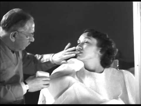 Max Factor Studios Behind the Scenes