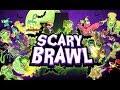 SCARY BRAWL - SpongeBob Squarepants [Nickelodeon Games]