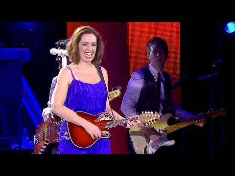 Rod Stewart - Maggie May [Viña del Mar fiesta 2014]