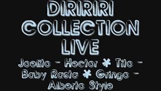 Diririri Collection Live [Reggae & Rap Underground]