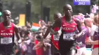 Мужской Олимпийский марафон 2012