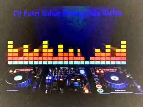 DJ New| Pusing Pala Barbie Putri Bahar 2015|| Remix