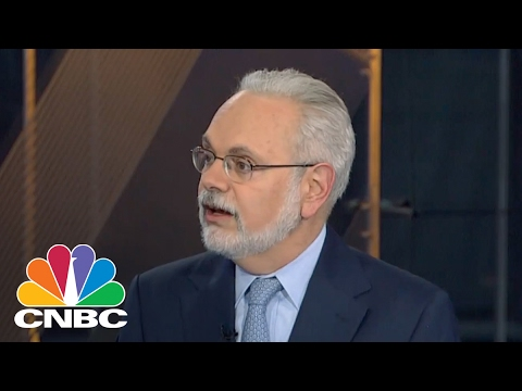 Wessel: President Trump's Distractions Will Make It Hard To Work With Congress | Squawk Box | CNBC