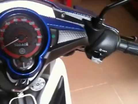 Yamaha Exciter GP 2012 - YouTube.FLV