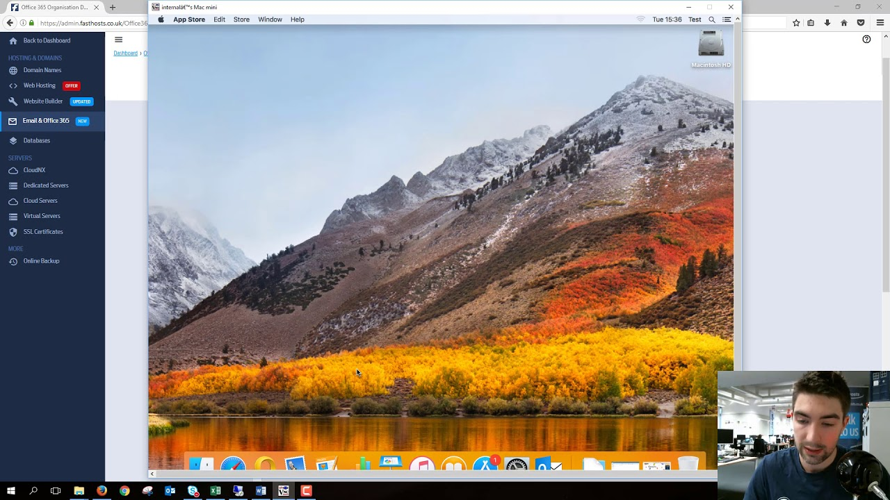 how to add a mailbox in outlook 2016 mac