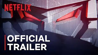 Transformers: War for Cybertron stream 2