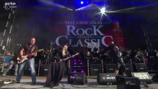 01. Rock Meets Classic + Kiske - A Little Time (Wacken 2015)