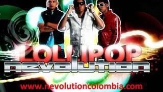 NEVOLUTION - LOLLIPOP  (AUDIO) NUEVO MAYO 2011