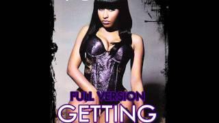 Nicki Minaj- Getting Paid (FULL VERSION).