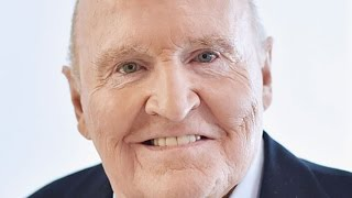 Jack Welch: Fire Someone With Dignity
