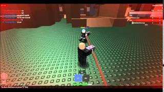 Jackson1887's ROBLOX video
