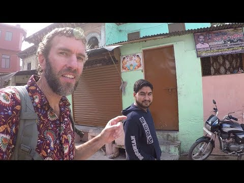 A Tour of Fascinating Vrindavan, India: Where Krishna Lived