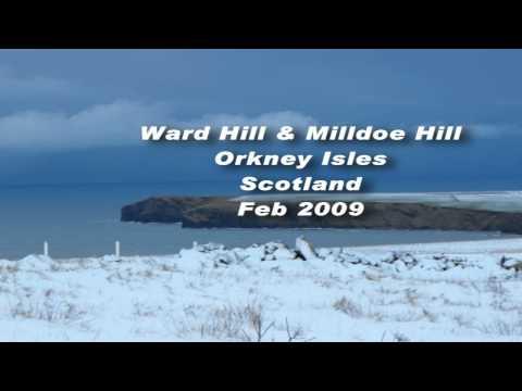 Ward Hill, South Ronaldsay, Orkney Islands, Scotland