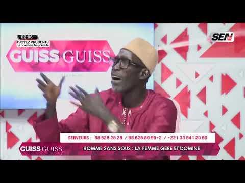 Ousmane Ndiaye