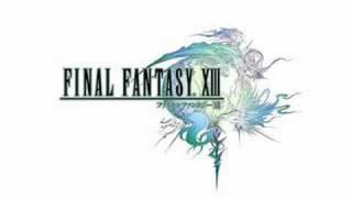 Final Fantasy XIII Soundtrack: Game Over...