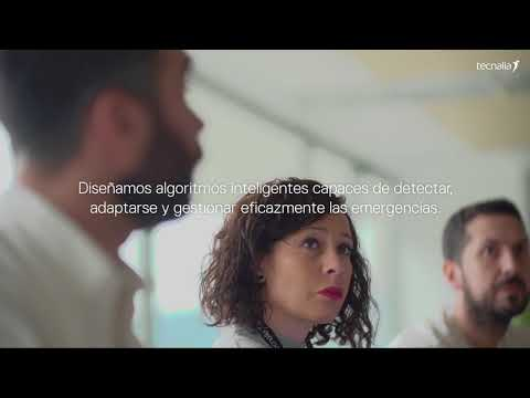 <p>Technologie et innovation pour la prévention contre les incendies dans les tunnels (espagnol)</p>