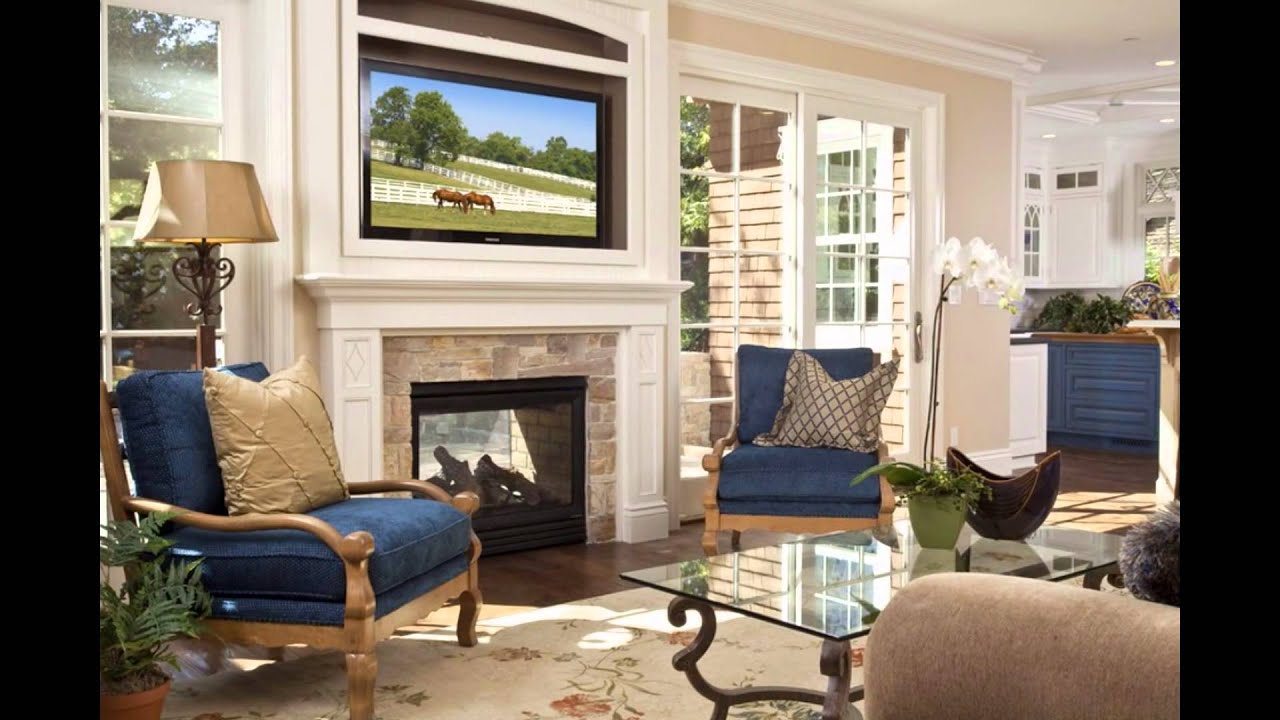Family Room Vs Living Room Vs Great Room Vs Den With