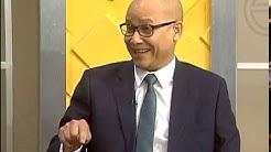 ENTREVISTA  DR EDDY OLIVARES VOCERO DE HIPOLITO MEJIA Y EXMIEMBRO TITULAR DE LA JCE.