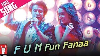 F.U.N. Fun Fanaa - Full song HD - Luv Ka The End