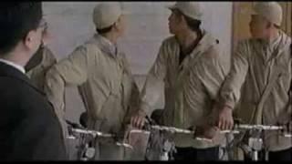 Xiaoshuai Wang - 2001 - Beijing Bicycle | tallerdebicicletas.com