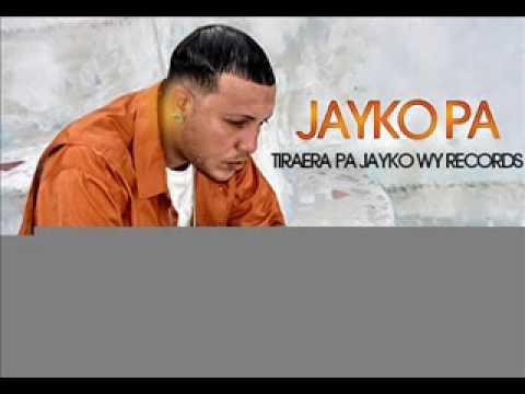 Jayko Pa-La Prostituta de Wy Records (Tiraera Pa Jayko).wmv