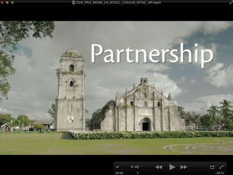 The European Union and the Philippines: Inspiring Each other in Business