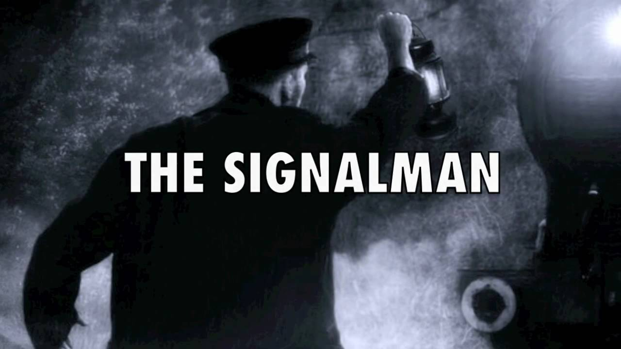 the signalman charles dickens essay
