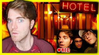 Repeat youtube video HAUNTED HOTEL