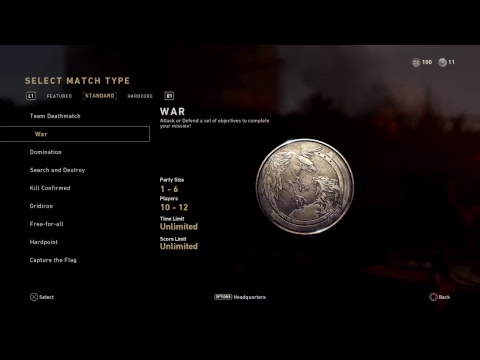 WWII GRIND-(Road to 200)Interactive Streamer