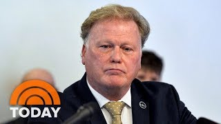 Kentucky Lawmaker Dan Johnson Commits Apparent Suicide After Molestation Accusation | TODAY