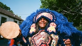 Big Chief Monk Boudreaux & the Golden Eagles -Katrina 2005-2015