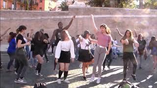 Random Play Dance Rome - Spring 2018