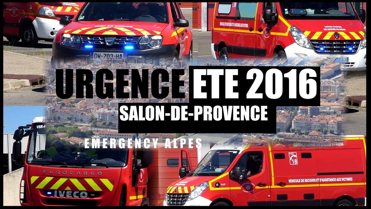 Foyer D Urgence Salon De Provence : Urgence �t�  salon de provence vlcg vsr vsav