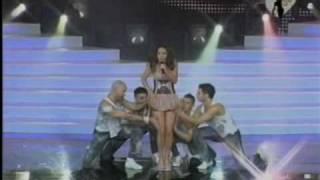 Kalomoira - Secret Combination - Eurovision 2008 Greece
