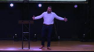 Can Jesus Use Your Boat? | Fresh Start | Pastor Daron Farmer