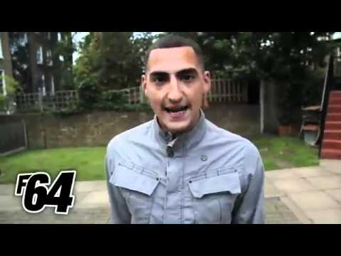 Mic Righteous - F64