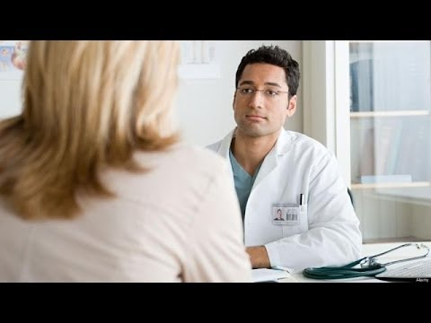 My Gynecologist Slut-Shamed Me