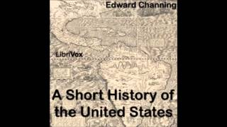 A Short History of the United States audiobook - part 1