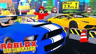 FAST AND THE FURIOUS - WORLD RECORD DRAG RACE TIME - Simulateur de véhicule Roblox