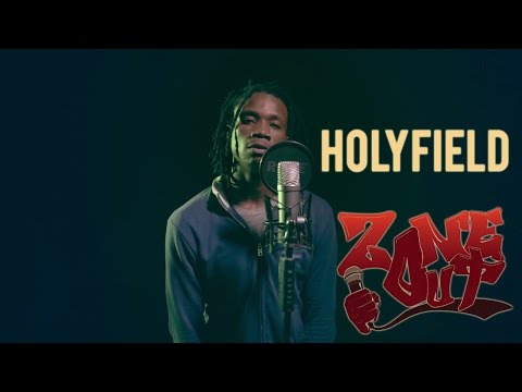 Holyfield | ZoneOut Sessions [S03 EP08] | Freeme TV