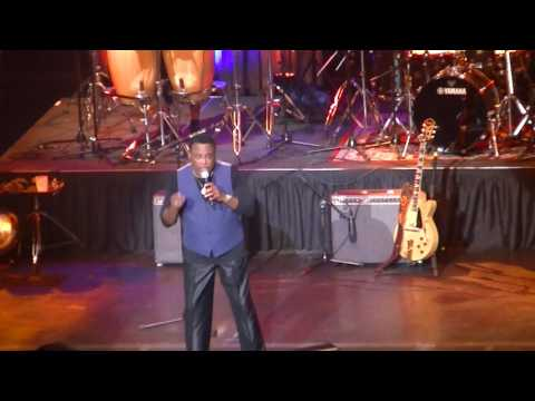 George Benson at The Venue, Horeshoe Casino, Hammond, IN, Sat Sep 3 2016 part 3