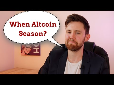 6 Types Of Altcoins   Which Categories Are Best In A Bull Run?