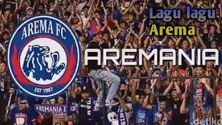 Lagu Arema Full album