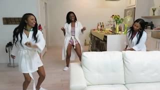 T&Bs Journey: Briannas Bourbon Bachelorette Party Pt 2 (Bounce Video)