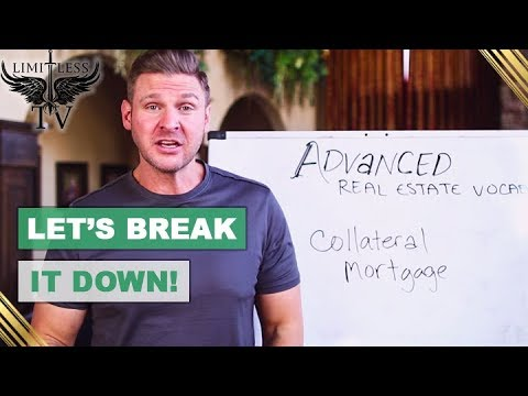 What Is Collateral Mortgage