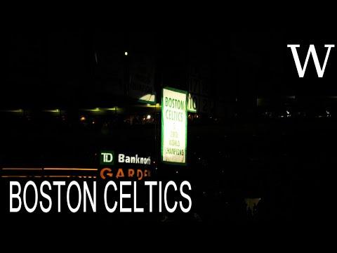 Boston Celtics - WikiVidi Documentary