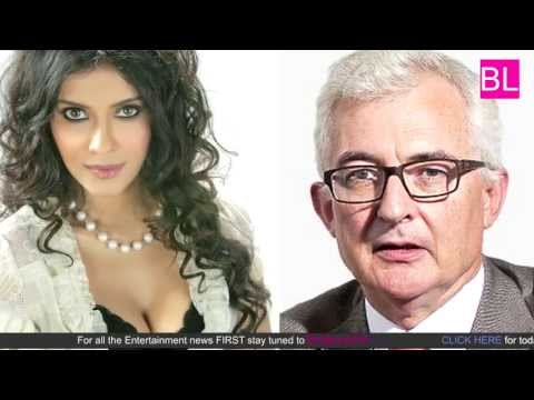 Nandana Sen secretly marries publishing tycoon John Makinson