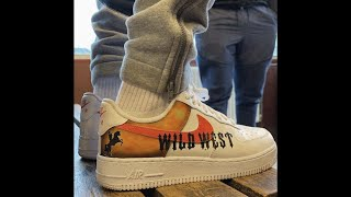 "[FREE] Central Cee x Headie One x Melodic Drill Type Beat - ""Customs"" 